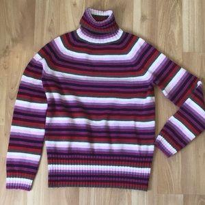 Relativity Turtleneck Sweater